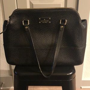 Kate Spade business tote
